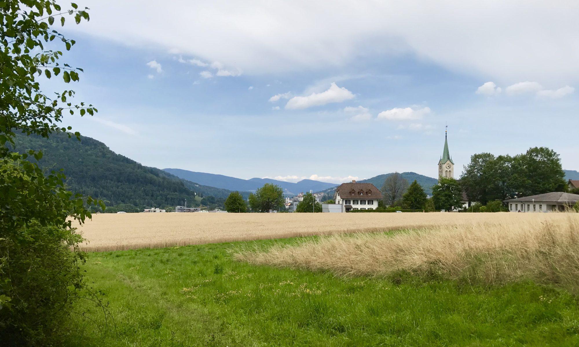 Reformierte Kirchgemeinde Rothrist